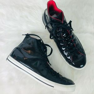 Converse All Star Chuck Taylor  Patent Leather 11
